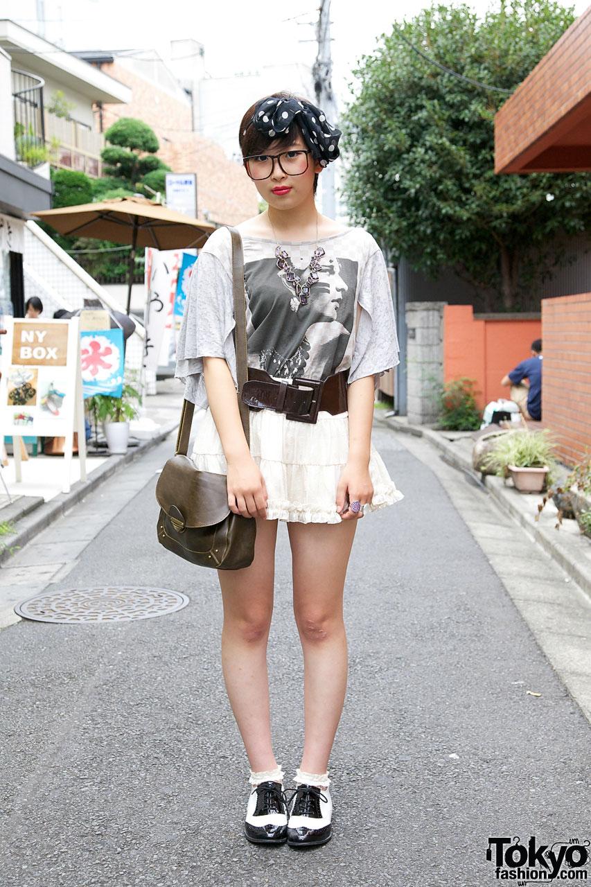 mini skirt teen boys
