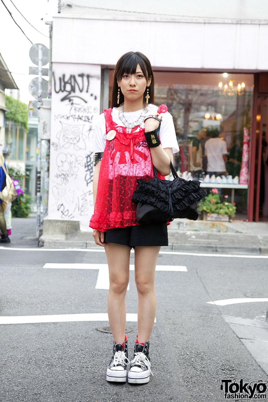 Consider, Japanese college girl