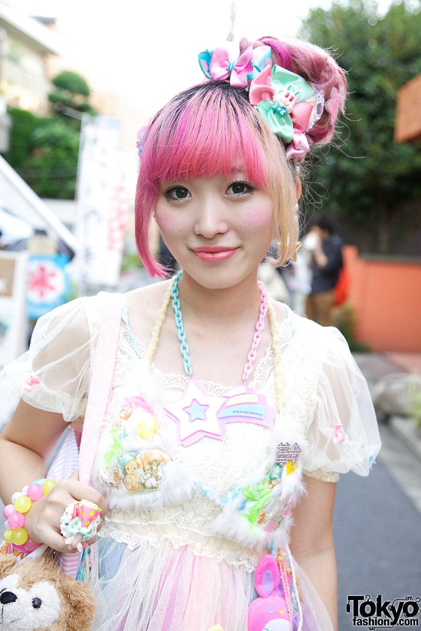 Hello Fairy Kei