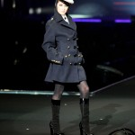 The Night Porter at Tokyo Girls Collection
