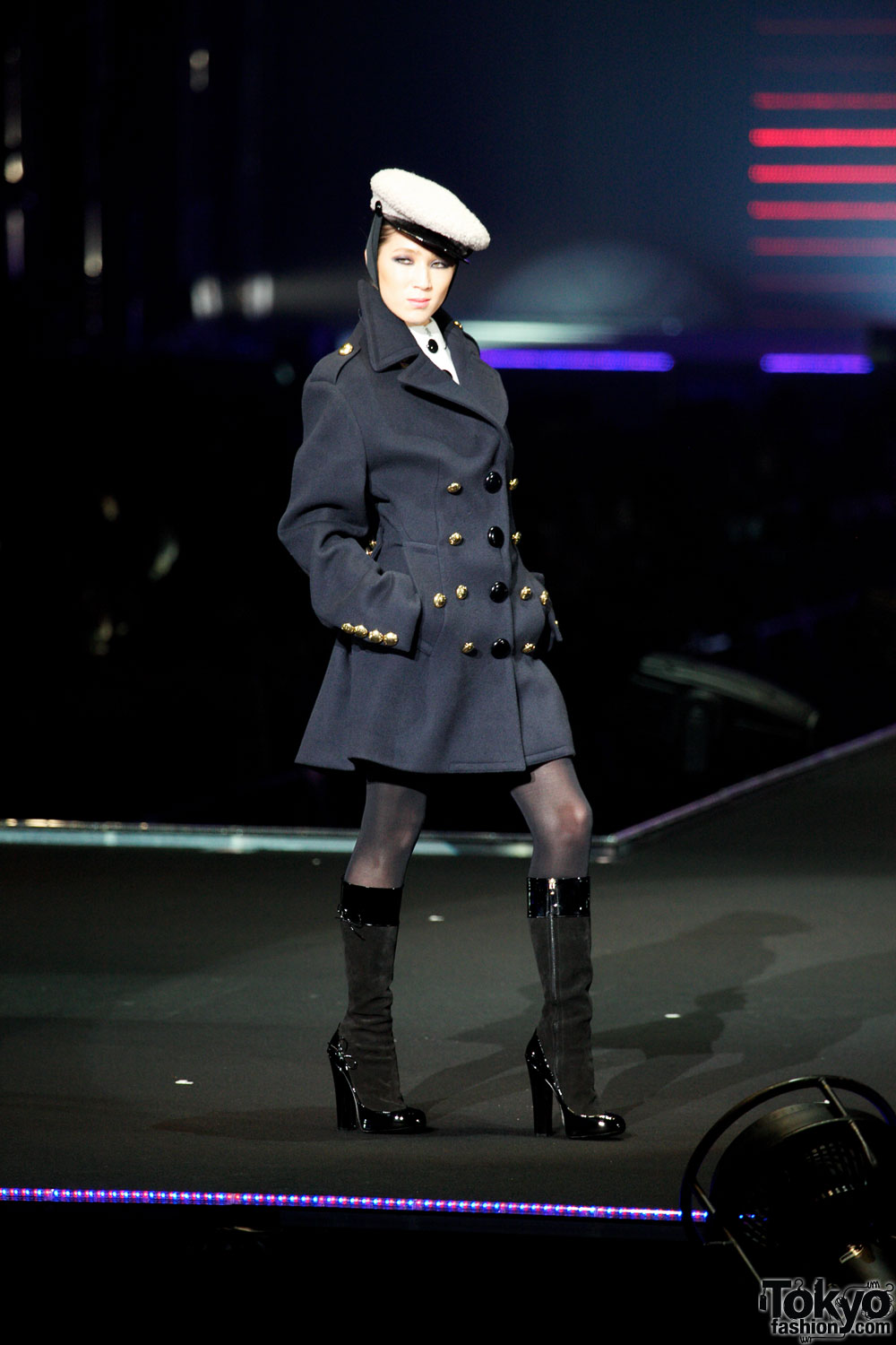 tokyo girls collection pictures 2011 a  w