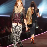 Vence Exchange at Tokyo Girls Collection