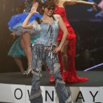 Look N Girl x Owndays at Tokyo Girls Collection