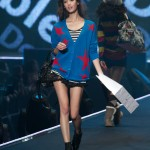 Doublefocus at Tokyo Girls Collection
