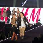 H&M at Tokyo Girls Collection