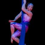 Cirque du Soleil ZED at TGC