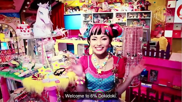 Tokyo Rising 6%DOKIDOKI