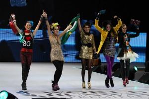 World Runway - Brazil 1st Round