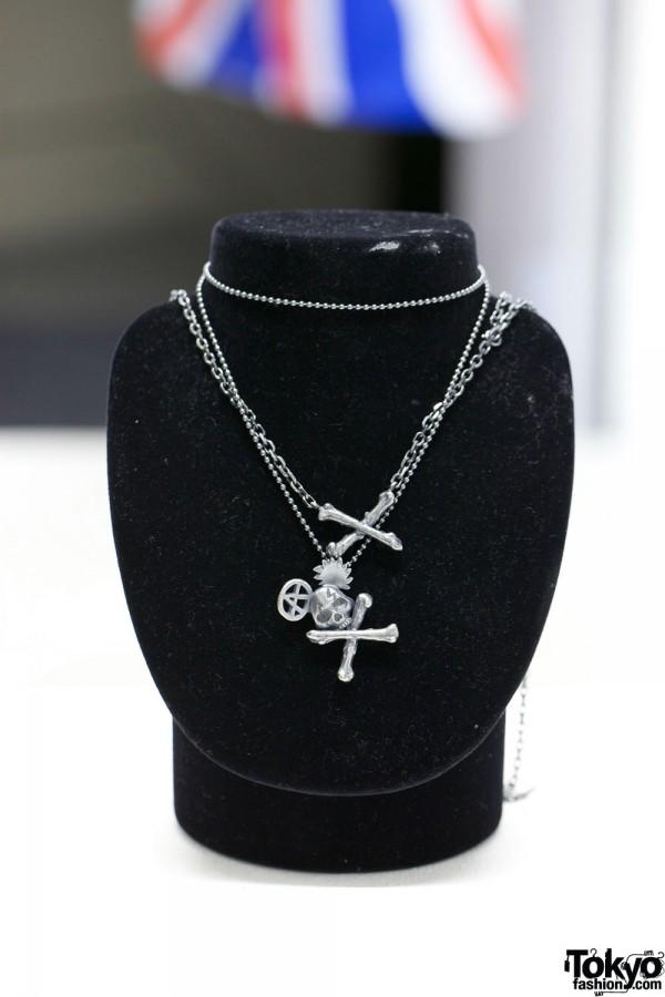 Alice Black Jewelry 2012 SS (1)