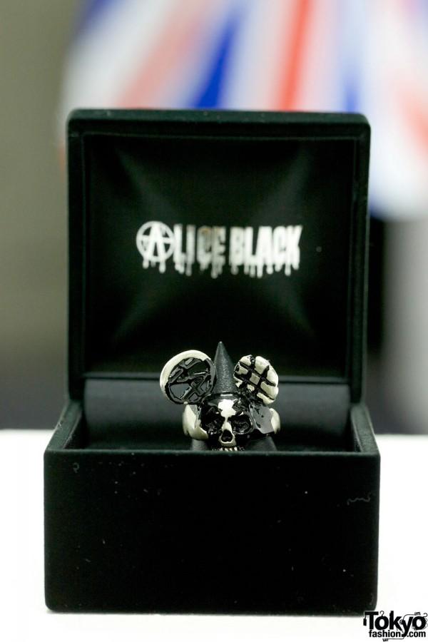 Alice Black Jewelry 2012 SS (4)