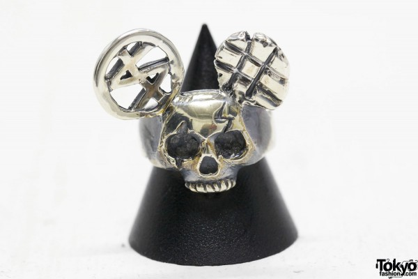 Alice Black Jewelry 2012 SS (7)