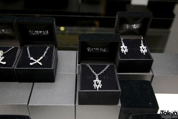 Alice Black Jewelry 2012 SS (20)