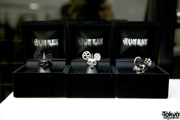 Alice Black Jewelry 2012 SS (24)
