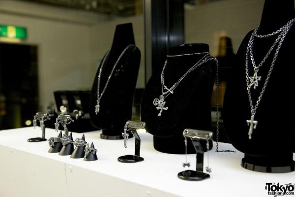 Alice Black Jewelry 2012 SS (25)