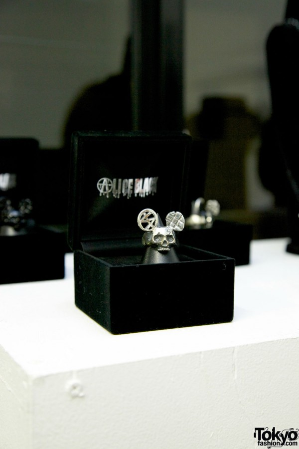 Alice Black Jewelry 2012 SS (26)