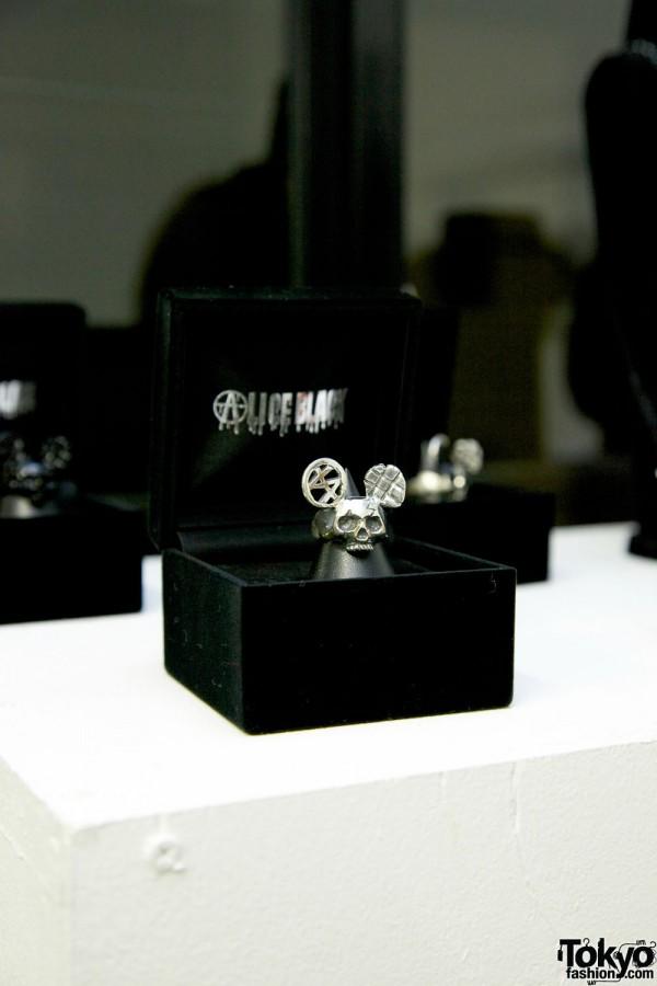 Alice Black Jewelry 2012 SS (26)
