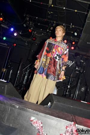 Harajuku Fashion Walk Fashion Show