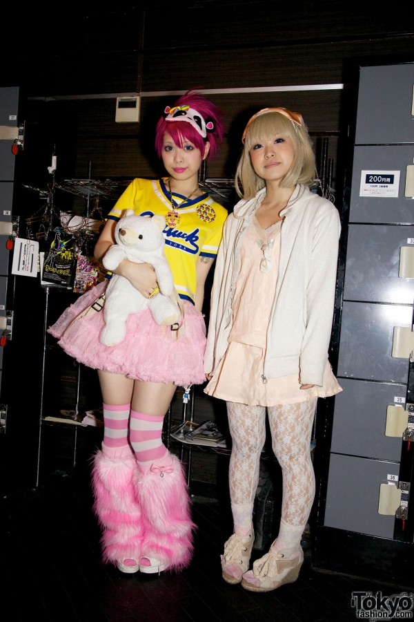 Harajuku Fashion Walk Halloween - Party & Snaps (2)