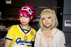 Harajuku Fashion Walk Halloween - Party & Snaps (3)