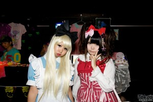 Harajuku Fashion Walk Halloween - Party & Snaps (4)