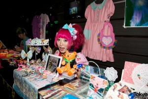 Harajuku Fashion Walk Halloween - Party & Snaps (6)