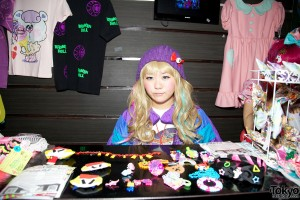 Harajuku Fashion Walk Halloween - Party & Snaps (7)