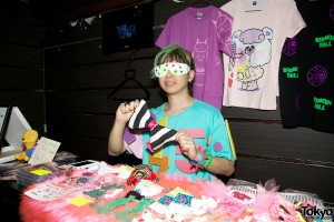 Harajuku Fashion Walk Halloween - Party & Snaps (8)