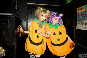 Harajuku Fashion Walk Halloween - Party & Snaps (9)