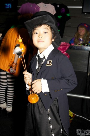 Harajuku Fashion Walk Halloween - Party & Snaps (10)