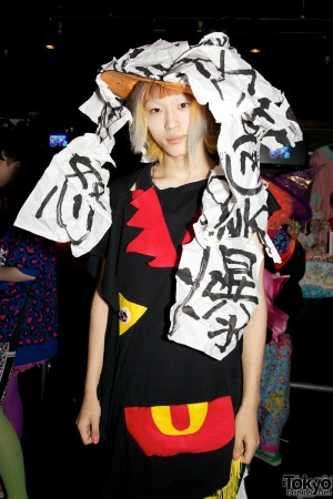 Harajuku Fashion Walk Halloween - Party & Snaps (12)