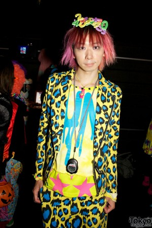 Harajuku Fashion Walk Halloween - Party & Snaps (16)