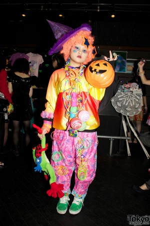 Harajuku Fashion Walk Halloween - Party & Snaps (19)