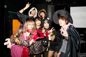 Harajuku Fashion Walk Halloween - Party & Snaps (20)