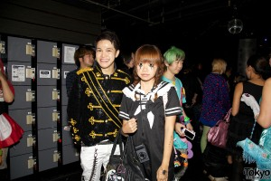 Harajuku Fashion Walk Halloween - Party & Snaps (26)