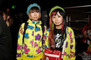Harajuku Fashion Walk Halloween - Party & Snaps (28)