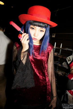 Harajuku Fashion Walk Halloween - Party & Snaps (30)