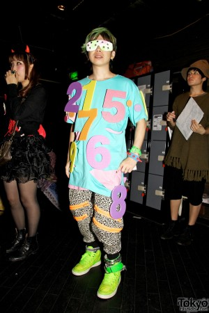 Harajuku Fashion Walk Halloween - Party & Snaps (31)