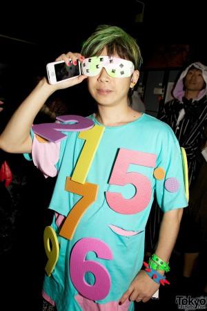 Harajuku Fashion Walk Halloween - Party & Snaps (32)