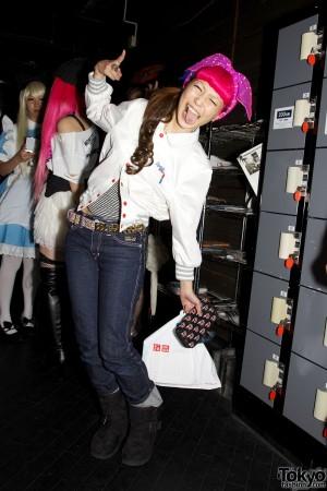 Harajuku Fashion Walk Halloween - Party & Snaps (33)