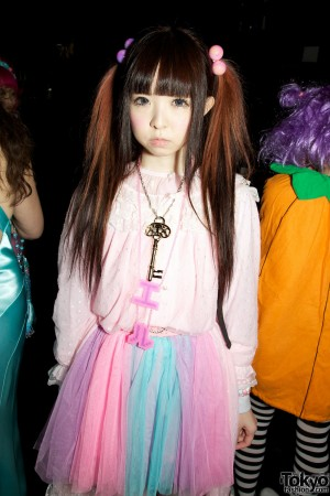 Harajuku Fashion Walk Halloween - Party & Snaps (36)