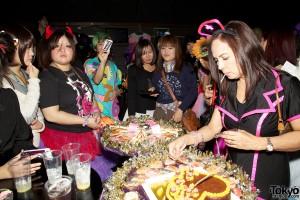 Harajuku Fashion Walk Halloween - Party & Snaps (38)