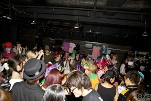Harajuku Fashion Walk Halloween - Party & Snaps (43)