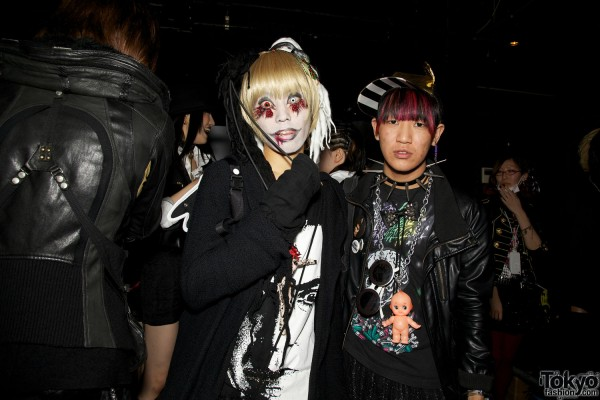 Harajuku Fashion Walk Halloween - Party & Snaps (45)