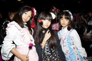 Harajuku Fashion Walk Halloween - Party & Snaps (47)