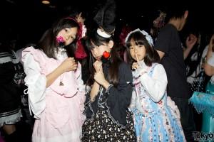 Harajuku Fashion Walk Halloween - Party & Snaps (48)
