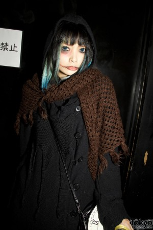 Harajuku Fashion Walk Halloween - Party & Snaps (50)