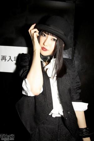 Harajuku Fashion Walk Halloween - Party & Snaps (52)