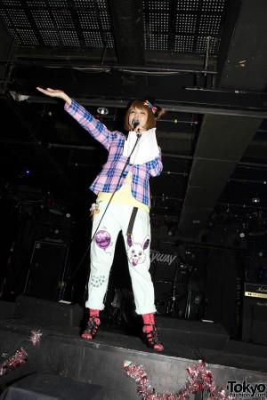 Harajuku Fashion Walk Halloween - Party & Snaps (53)