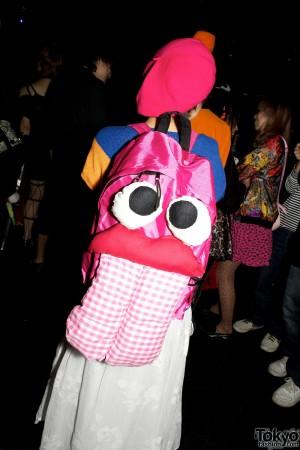 Harajuku Fashion Walk Halloween - Party & Snaps (55)