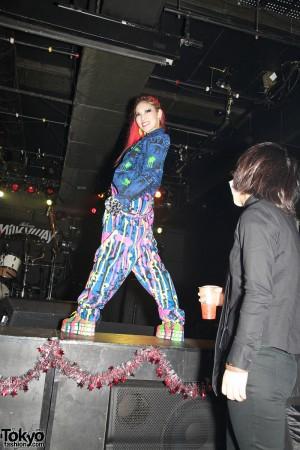 Super Lovers Fashion Show